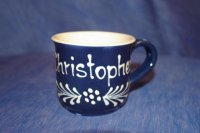 Namenstasse Christopher