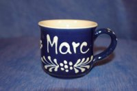 Namenstasse Marc
