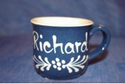 Namenstasse Richard