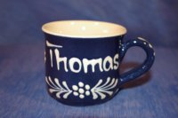 Namenstasse Thomas