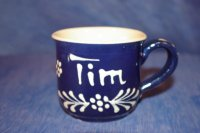 Namenstasse Tim