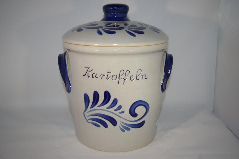 kartoffeltopf keramik